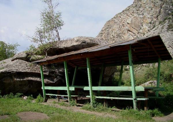 Туркомплекс «Кур-Кечу» база-отдыха* | Село Купчегень